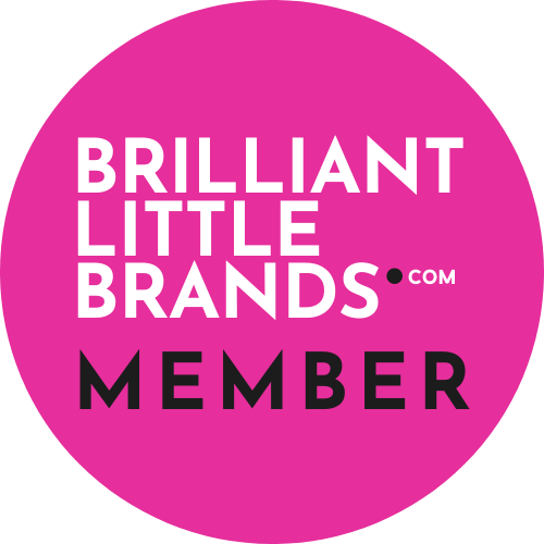 Brilliant Little Brands Member
